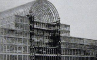 Architektur 19. Jahrhundert