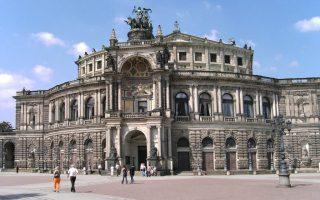 Architektur 19. Jahrhundert Deutschland