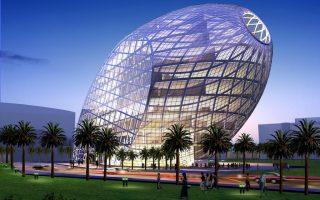 Architektur 21. Jahrhundert