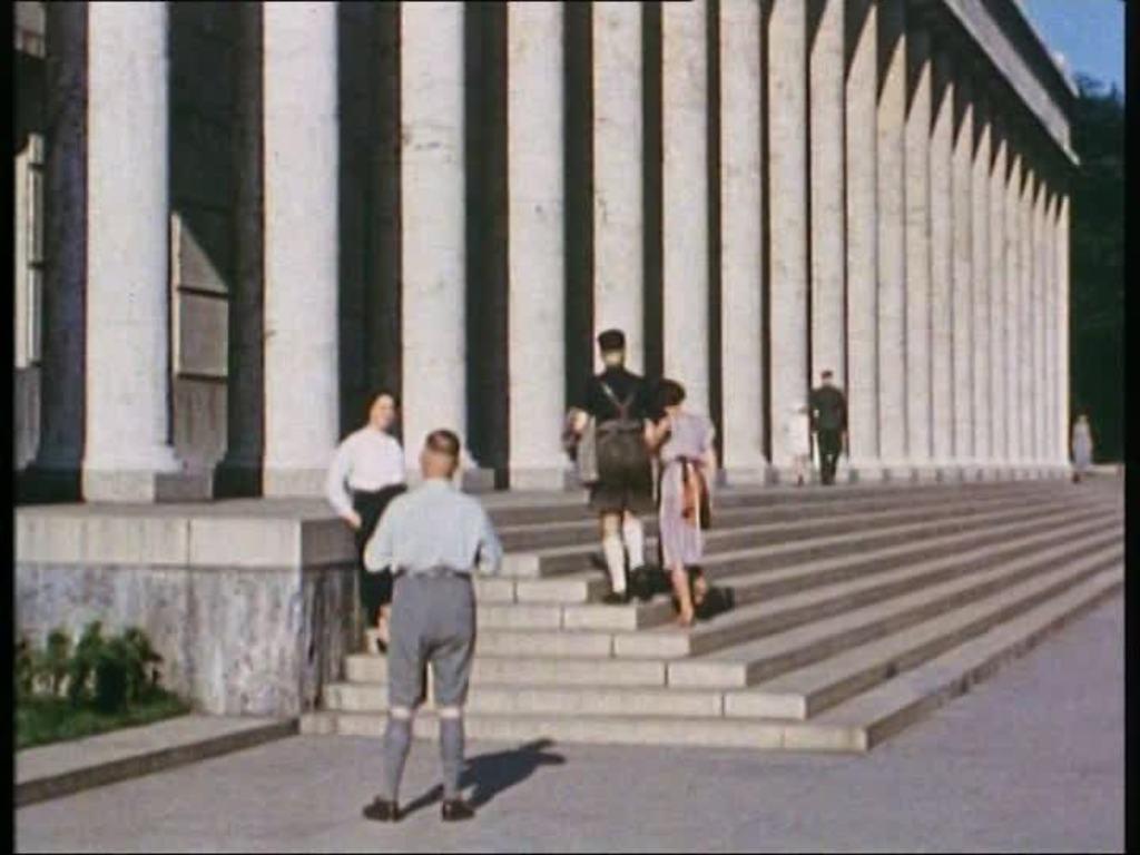 Architektur 3. Reich