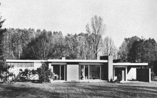 Architektur 60er 70er