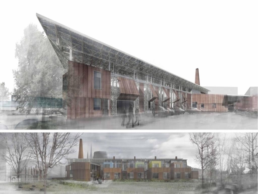 Architektur Studieren Universitäten Deutschland