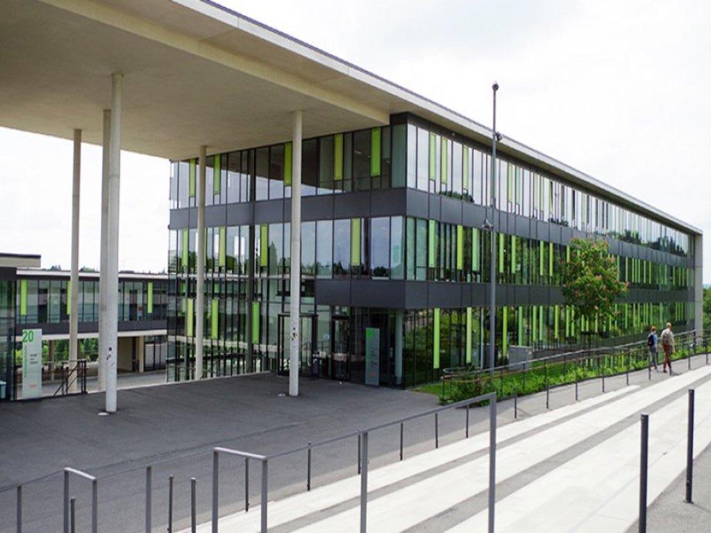 Architektur Studieren Würzburg