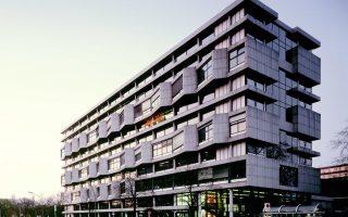 Architektur Tu Berlin