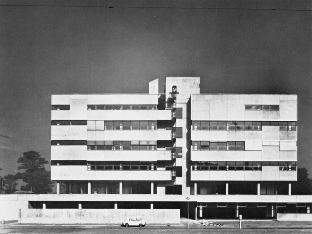 Architektur Tu Darmstadt