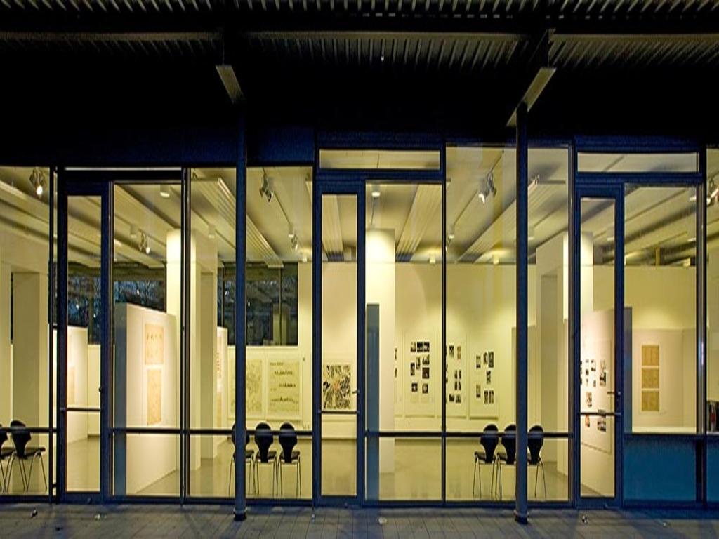 Architektur Tu Dortmund