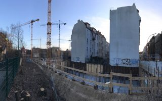 Architektur Urbanistik Berlin