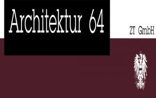 Architektur 64 Zt Gmbh